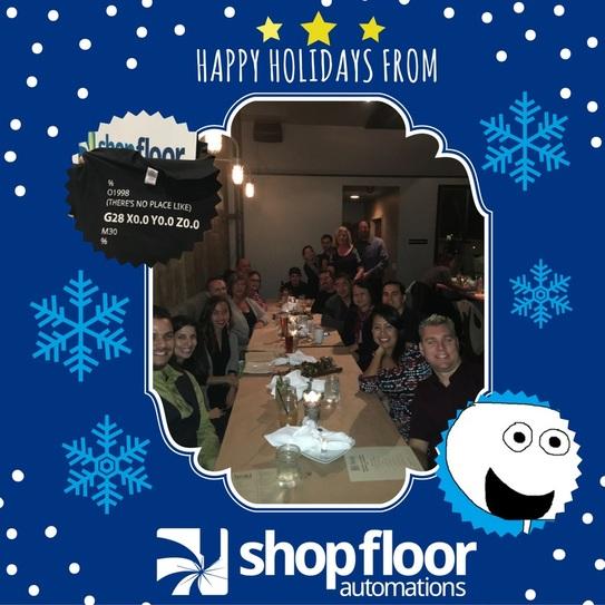 Happy Holidays from SFA